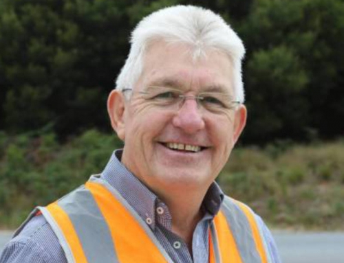 Tasmanian Forest Products Association launched