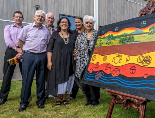 Forico launches Reconciliation Action Plan