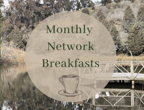 TFFPN Monthly Network Breakfasts