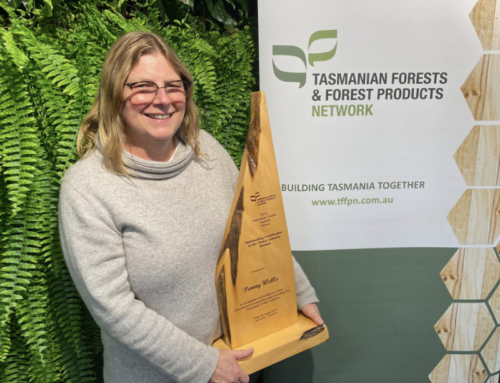 Tasmanian Timber Awards announces categories for 2021