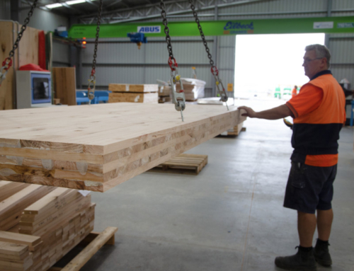CLTP Tasmania launches Cusp Building Solutions