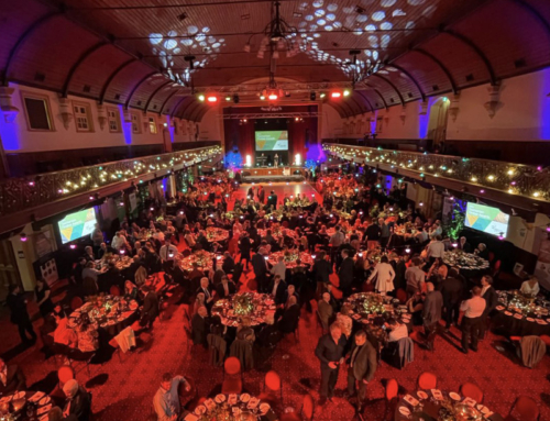 Excellence recognised at Tasmanian Timber Awards