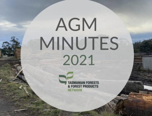 AGM 2021 – Minutes